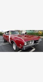1968 Oldsmobile 442 for sale 101411808