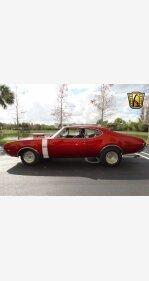 1968 Oldsmobile 442 for sale 101411808