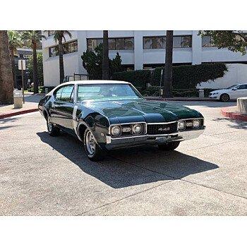 1968 Oldsmobile 442 for sale 101420954