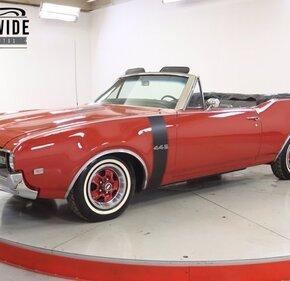 1968 Oldsmobile 442 for sale 101423101