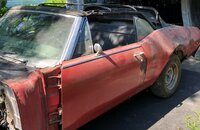 1968 Oldsmobile 442 for sale 101440343