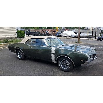 1968 Oldsmobile 442 for sale 101531883