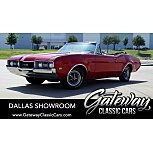 1968 Oldsmobile 442 for sale 101568110