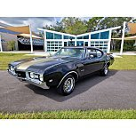 1968 Oldsmobile 442 for sale 101613349