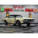 1968 Oldsmobile 442 for sale 101618870