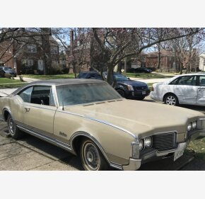 1968 Oldsmobile 88 for sale 100912486