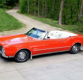 1968 Oldsmobile 88 for sale 101036946