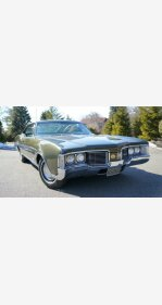 1968 Oldsmobile 88 for sale 101132926