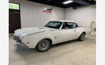 1968 Oldsmobile Cutlass for sale 101203376