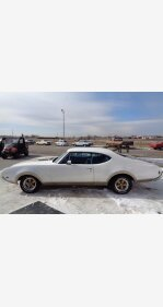 1968 Oldsmobile Cutlass for sale 101290911
