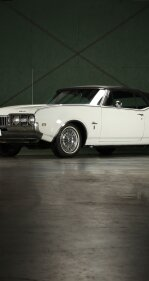 1968 Oldsmobile Cutlass for sale 101410914
