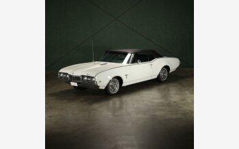 1968 Oldsmobile Cutlass for sale 101410914