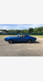 1968 Oldsmobile Cutlass for sale 101008148