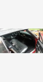 1968 Oldsmobile Cutlass for sale 101047074