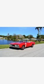 1968 Oldsmobile Cutlass for sale 101084830