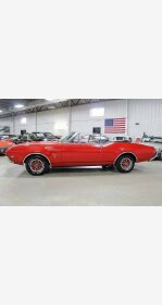 1968 Oldsmobile Cutlass for sale 101221694