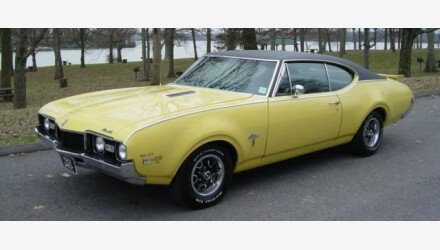 1968 Oldsmobile Cutlass for sale 101298324