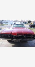 1968 Oldsmobile Cutlass for sale 101306889