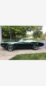 1968 Oldsmobile Cutlass for sale 101309556