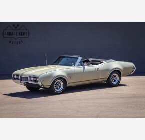 1968 Oldsmobile Cutlass for sale 101322746