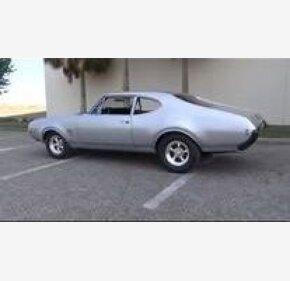 1968 Oldsmobile Cutlass for sale 101328071
