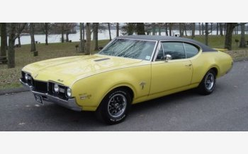 1968 Oldsmobile Cutlass for sale 101334759