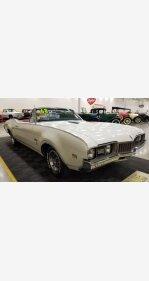 1968 Oldsmobile Cutlass for sale 101377616