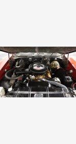1968 Oldsmobile Cutlass for sale 101381567