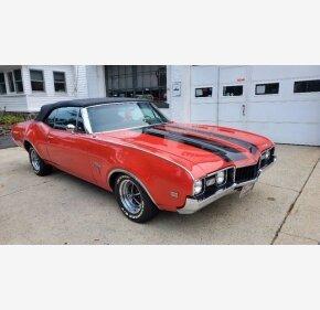 1968 Oldsmobile Cutlass for sale 101395783