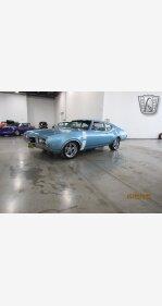 1968 Oldsmobile Cutlass for sale 101467206