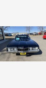 1968 Oldsmobile Cutlass for sale 101478533