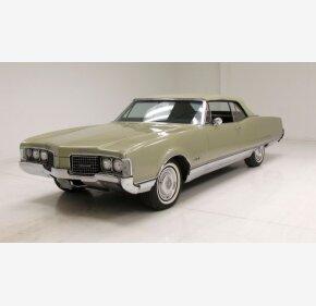1968 Oldsmobile Ninety-Eight for sale 101259424