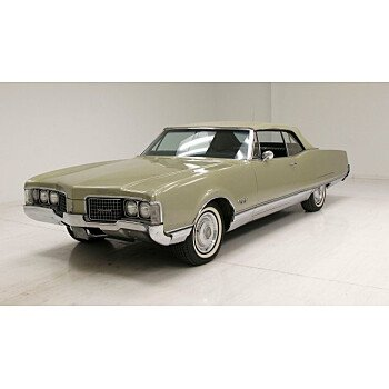1968 Oldsmobile Ninety-Eight for sale 101259424