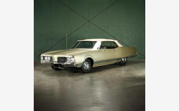 1968 Oldsmobile Ninety-Eight for sale 101340905