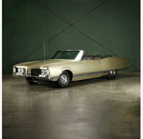 1968 Oldsmobile Ninety-Eight for sale 101376970