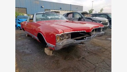 1968 Oldsmobile Ninety-Eight for sale 101377373