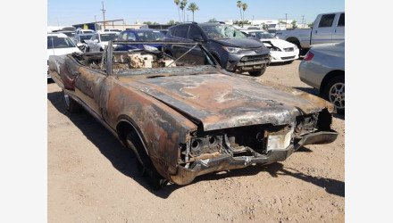 1968 Oldsmobile Ninety-Eight for sale 101391040