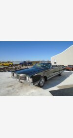 1968 Oldsmobile Ninety-Eight for sale 101407964
