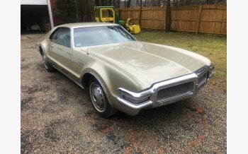 1968 Oldsmobile Toronado for sale 101080263