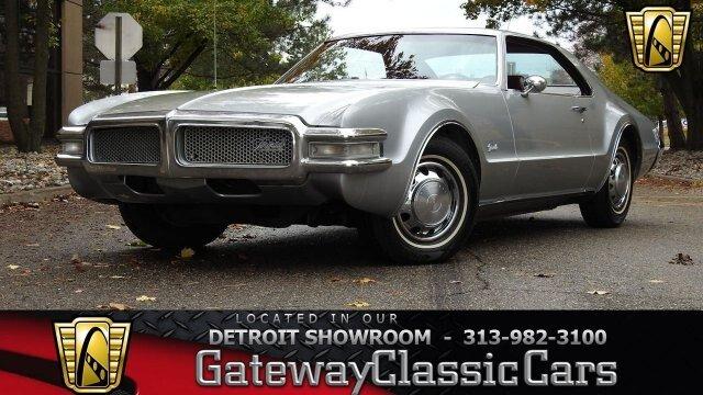 oldsmobile toronado classics for sale classics on autotrader rh classics autotrader com