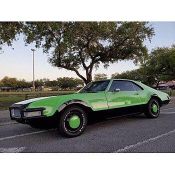 1968 Oldsmobile Toronado for sale 101584989