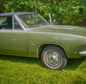 1968 Plymouth Barracuda for sale 101213429