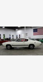 1968 Plymouth Barracuda for sale 101137171