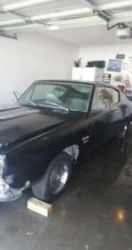1968 Plymouth Barracuda for sale 101178621