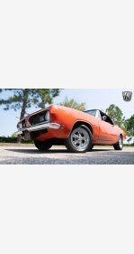 1968 Plymouth Barracuda for sale 101210851