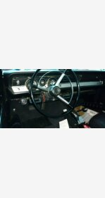 1968 Plymouth Barracuda for sale 101250974