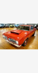 1968 Plymouth Barracuda for sale 101371245