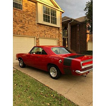 1968 Plymouth Barracuda for sale 101517446