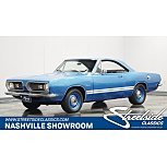 1968 Plymouth Barracuda for sale 101547807