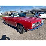 1968 Plymouth Barracuda for sale 101604564